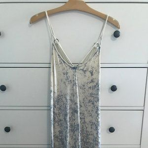 American Eagle Strappy Sundress